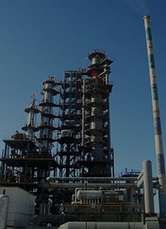山东金诚160万吨项目