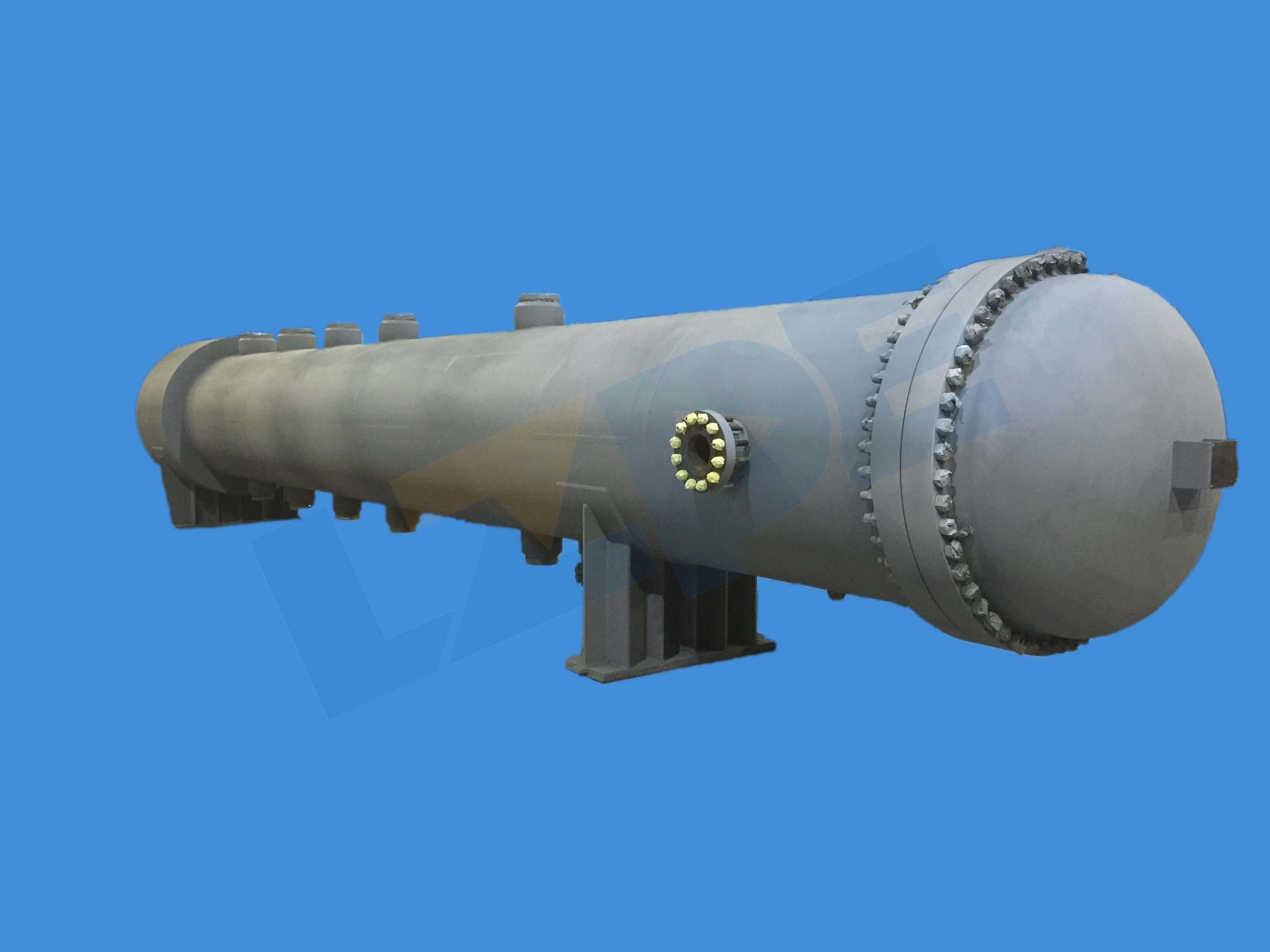 转化气蒸汽发生器